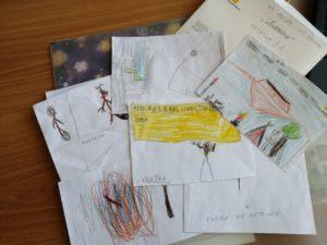 Фото 4 письмо школьникам
